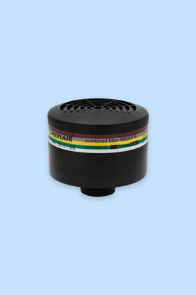 CleanAir A2B2E2K2P3 + ózon kombinált szűrőbetét - 1 db