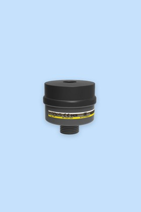 BLS 423 A2B2E2P3 Olasz zsinórmenetes kombinált szűrőbetét - 1 db