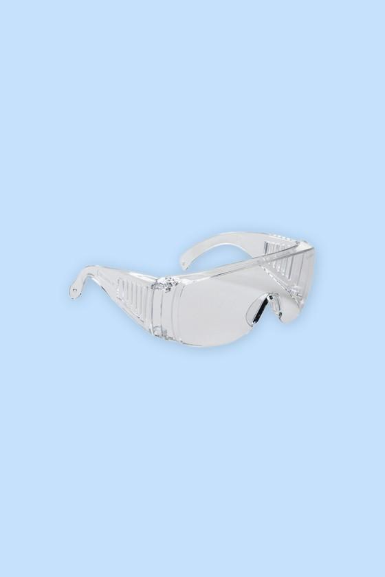 Portwest PW30 látogató szemüveg - Védőszemüveg - 1 db - Víztiszta