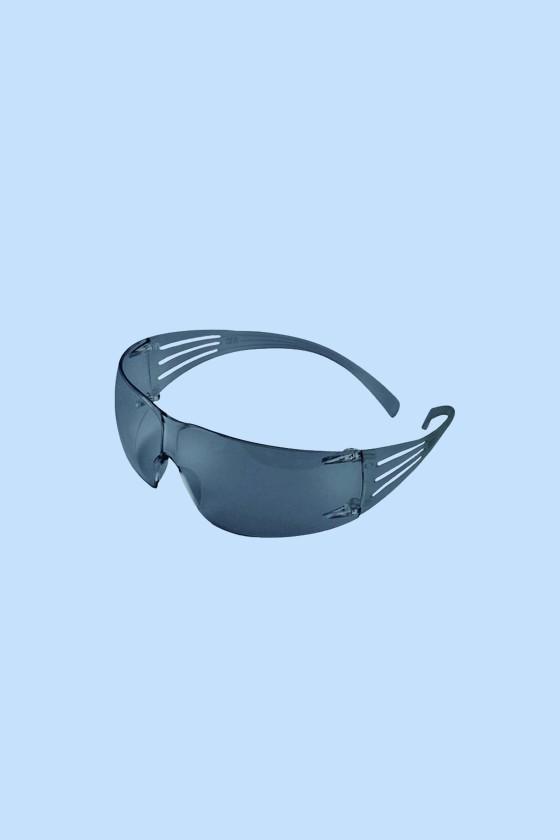 3M SecureFit SF202AF-EU védőszemüveg - füstszínű - Védőszemüveg - 1 db - Füstszínű