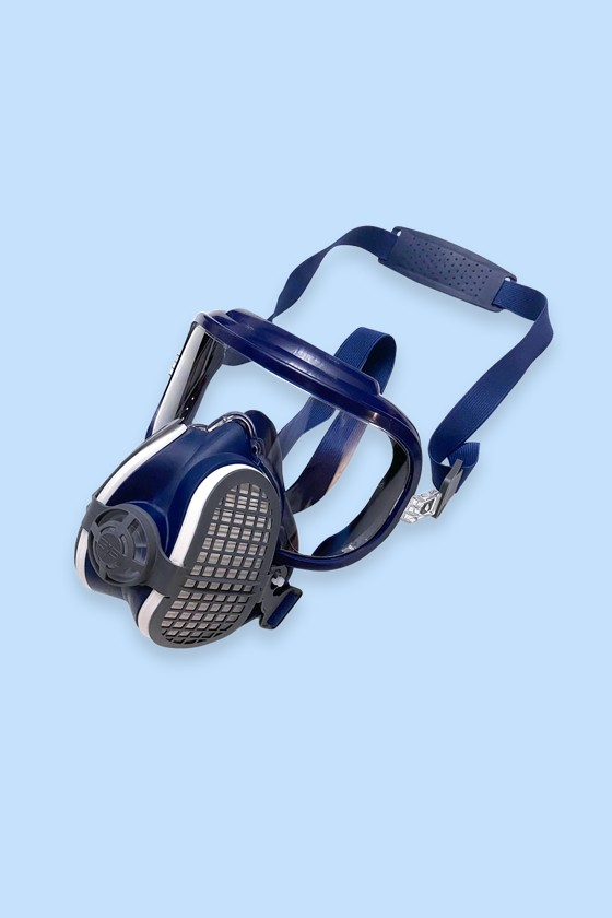 ELIPSE Integra P3 RD félálarc szemvédővel - Félálarc - 1 db - M/L