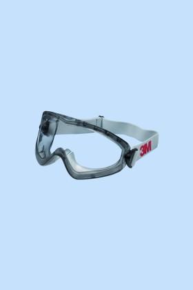 3M 2890A zárt védőszemüveg - Védőszemüveg - 1 db - Víztiszta