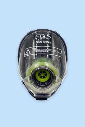 BLS 5150 Olasz teljesálarc - 1 db - OneSize