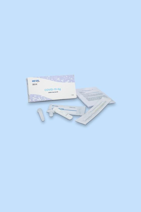 WESAIL SARS-CoV-2 készlet - SARS-CoV-2 teszt - 1 db - Antigén (Ag)