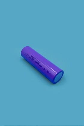 Tölthető Li-ion akkumulátor Elysium fali lázmérőhöz - Akkumulátor - 1 db